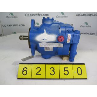 HYDRAULIC PUMP - VICKERS - PVQ32 - STORE SURPLUS