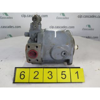 HYDRAULIC PUMP - METARIS - MA10VS02ODFR - USED