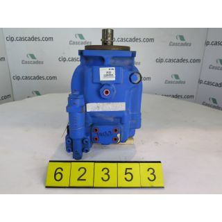 HYDRAULIC PUMP - VICKERS - METARIS - MA10VS02ODFR