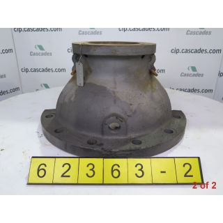 2 of 2 - BEARING BRACKET - CANADA PUMP - S 12x14 - SL 16x18 - FOR SALE