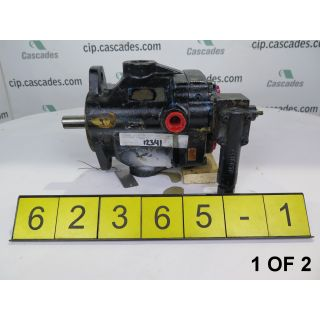 HYDRAULIC PUMP - VICKERS PVP15 - USED