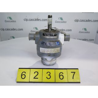 HYDRAULIC PUMP - JOHN BARNS CORP - H12-P-10B3 - USED