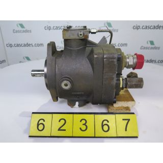 HYDRAULIC PUMP - JOHN BARNS CORP - H12-P-10B3 - USED