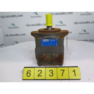 HYDRAULIC PUMP - PARKER - PVP33-36R2VH20 - USED