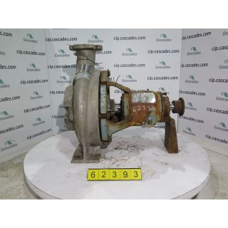USED PUMP - ALLIS-CHALMERS - PWO A1 - 6 x 3 - 14 - FOR SALE