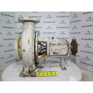 USED AHLSTROM PUMP APT42-6 - FOR SALE