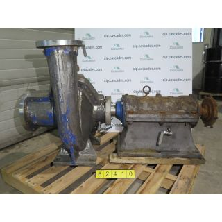 USED CANADA PUMP 6 DSH - 8 x 6 - FOR SALE