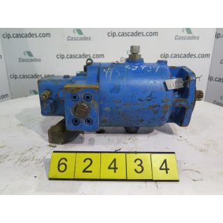 HYDRAULIC MOTOR - EATON 005430-001- USED