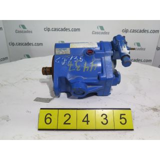 HYDRAULIC PUMP - VICKERS - PVB29-RS-20-CC11 - USED