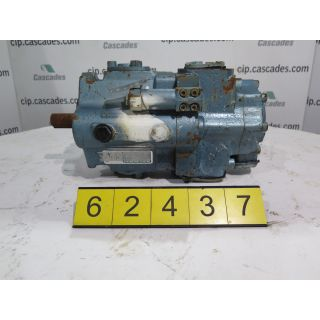 HYDRAULIC PUMP - DENISON - T6HC 20M11 1R1BC40 - USED