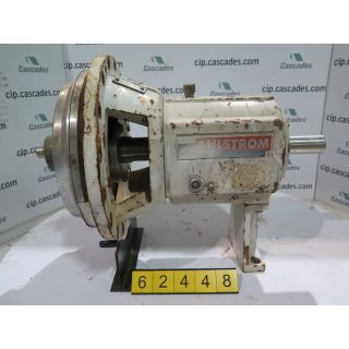 "POWER END - AHLSTROM APT-41 - DYNAMIC SEAL: 13"" - FOR SALE"