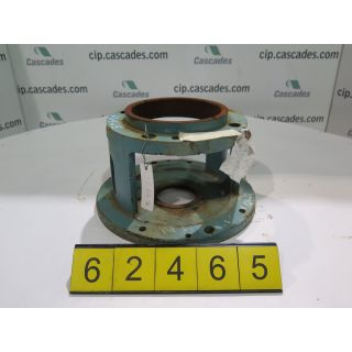 "FRAME ADAPTER - GOULDS 3196 MT - 6"" - Item 108 - Parts #: 262-91-1000 - FOR SALE"