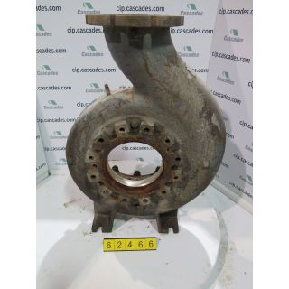 USED PUMP CASING - ALLIS-CHALMERS PWO A2 - SIZE:10 x 8 - 17 - PARTS #: 98-232-894 - FOR SALE