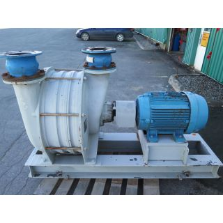 USED Hoffman 383 Multistage Centrifugal Blower Series - HOFFMAN 38304C - FOR SALE