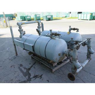 AIR DRYER 1500 CFM - COMPRESS AIR - RG1500 - FOR SALE
