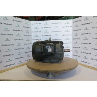 MOTOR - AC - TOSHIBA - 60 HP - 1775 RPM - 230/460 VOLTS