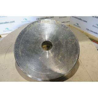 STUFFING BOX COVER - WORTHINGTON FRBH-223 - 22""