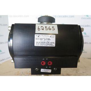 ACTUATOR - TRUTORQ - TDA35 F07 STD E - METRIC
