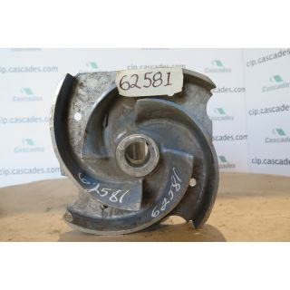 IMPELLER - WORTHINGTON 3FRBH-141 - 6 X 3 - 14 - Parts #: 2114544-2