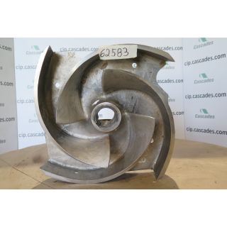 IMPELLER - WORTHINGTON 8FRBHJ-182 - 8 x 10 - 18