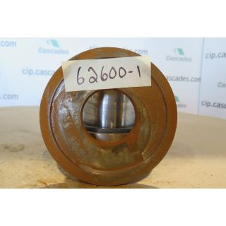 BEARING END PLATE- ALLIS-CHALMERS S