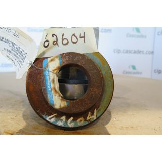 BEARING END PLATE - ALLIS-CHALMERS S (