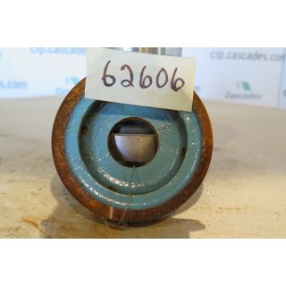 BEARING END PLATE - ALLIS-CHALMERS S - 8 X 8 S