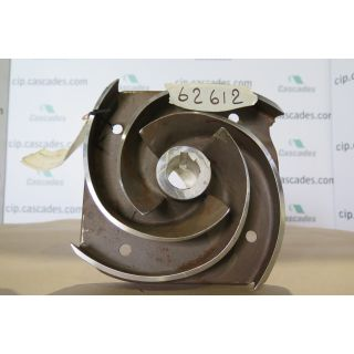 IMPELLER - WORTHINGTON - 6 x 3 - 10