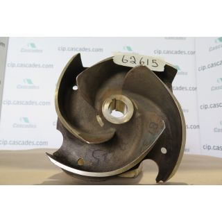 IMPELLER - WORTHINGTON 6 FRBHJ-111 - 8 x 6 - 11