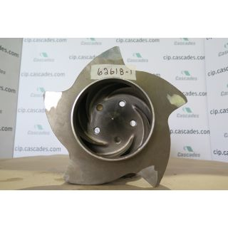 IMPELLER - DURCO Mark II - 6 x 4 - 13A
