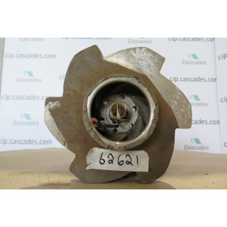 IMPELLER - WORTHINGTON D1011 - 4 x 3 - 10