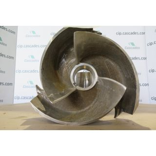 IMPELLER - HAYWARD GORDON GROUP 3 - 8 x 6 - 17