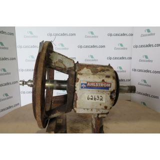 "PULLOUT - AHLSTROM APT 32 - 13"" - USED"