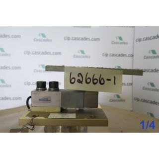 LOAD CELL COOPER - LTW652-2.5K - TANK WEIGHING LOAD CELL
