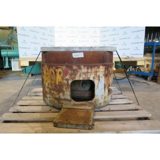 "ADJUSTMENT END CASING - 34"" TYPE: III REFINER - SPROUT WALDRON"