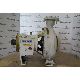 PUMP - AHLSTROM CPT 24-3 - 4 X 3 - 13