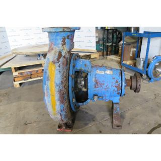 PUMP - GOULDS 3175 L - 10 X 12 - 22 - USED