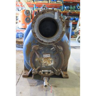 PUMP - GORMAN-RUPP - T8A60-B