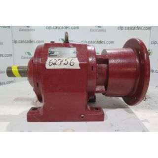 GEARBOX - SEW-EURODRIVE R72LP100 - RATIO: 5.15 to 1