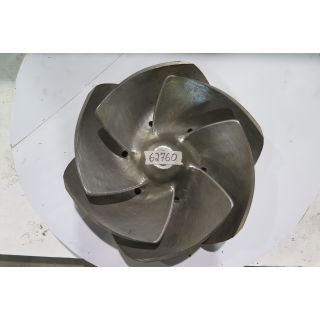 IMPELLER - GOULDS 3175 LT - 16 x 18 - 22 - Item 101 - Parts #: 113-41-1203