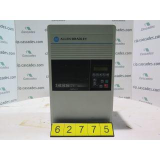 DRIVE - AC - 7.5 HP - ALLEN-BRADLEY 1336 PLUS