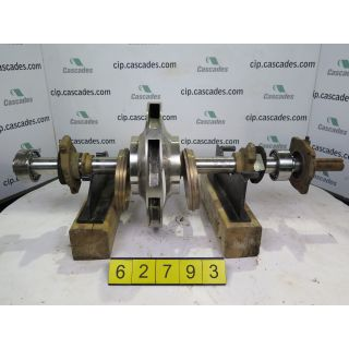 STORE SURPLUS - ROTATING ASSEMBLY - CANADA PUMP - 6SL
