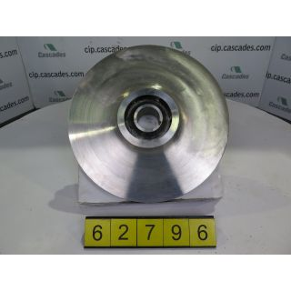 IMPELLER - CANADA PUMP 4S - 4 x 5 - FOR SALE