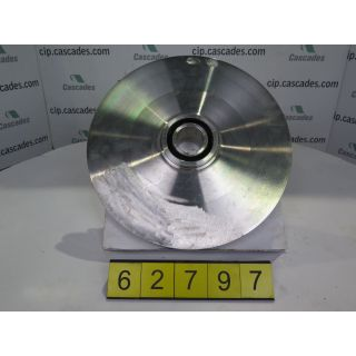 IMPELLER - CANADA PUMP 3 SAC - 4 x 3 - 15 - FOR SALE