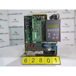 IMPACT DRIVE - ALLEN BRADLEY - 1336E-CWF50-AN-EN - 5HP