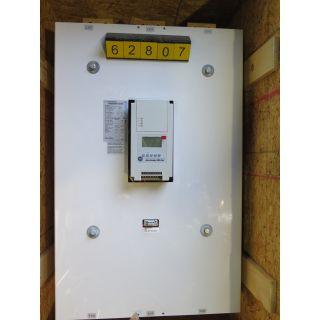 SOLID STATE CONTROLLER - ALLEN BRADLEY - SMC-FLEX 600HP