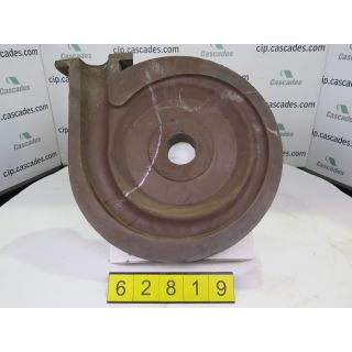 LINER - ALLIS-CHALMERS TYPE: SRL - 3 X 3 - 10 - FOR SALE - PARTS: 98231109C01