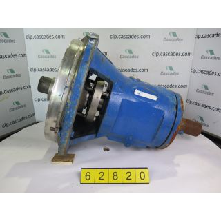 "PUMP UNIT - BINGHAM CHO - 4 X 8 - 18"" - USED"
