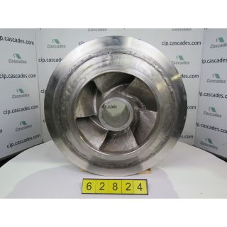 IMPELLER - ALLIS-CHALMERS SH - 16 X 14 - 23.25