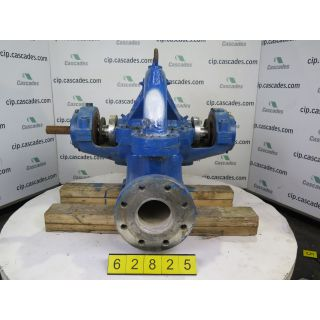 USED PUMP CANADA PUMP 3SAC - 4 x 3 - 15.25 - FOR SALE